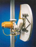 Электрическая стенорезная машина BRAUN BWS 12-ЕD