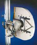 Электрическая стенорезная машина BRAUN BWS 15-Н